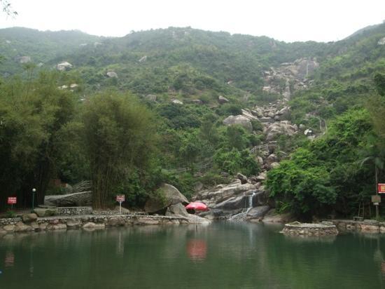 Zhuahai Sandie Spring: sdq