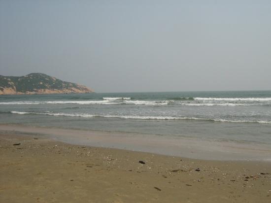 Fei Beach: fst