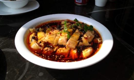 ChuanWei Guan (Zhong Shandong Road)