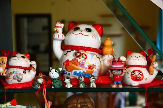 懶貓青年旅舍背包客棧照片