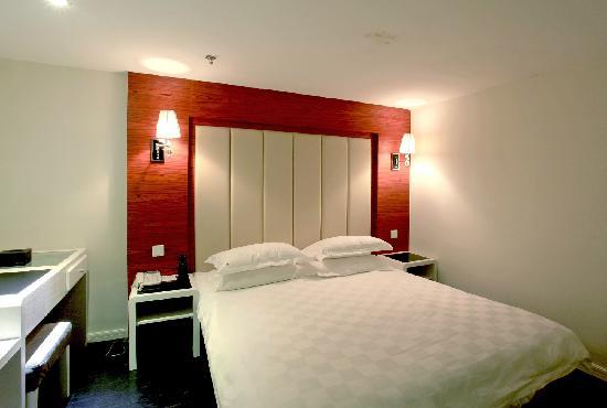 Guomao Shijia Hotel