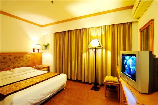 Gongying Hotel: 豪华单人间