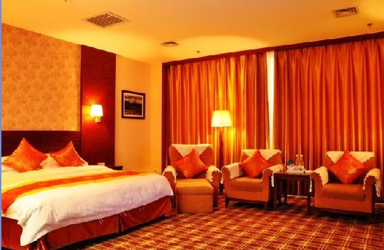 Diwang Business Hotel