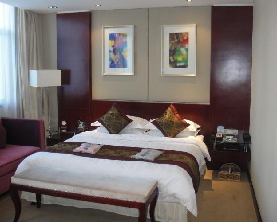 Tiantian Yugang Hotel