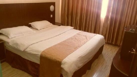 Xinshengyuan Express Hotel