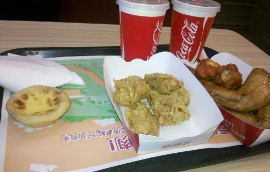 KFC (ShiDai Plaza)