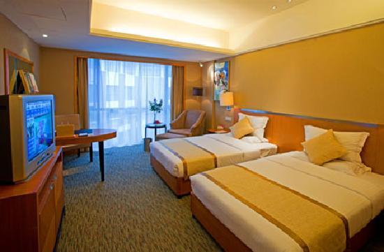 Banshan Hotel: 豪华标间