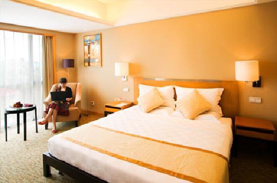 Banshan Hotel: 豪华单间