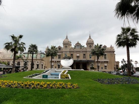 Casino at the Monte Carlo Resort : 赌场