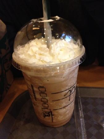 Starbucks (ShaoXing JiaYe)