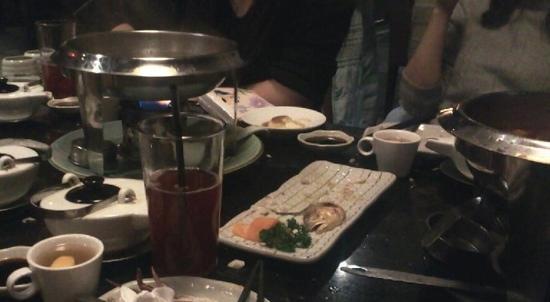 ShangJing Japanese Restaurant (HuaFu TianDi)