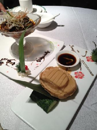 TianFu Yuan Restaurant