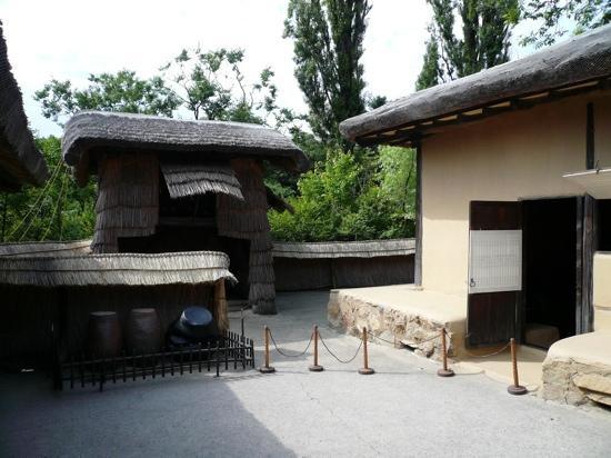 Former Residence of Mangyongdae