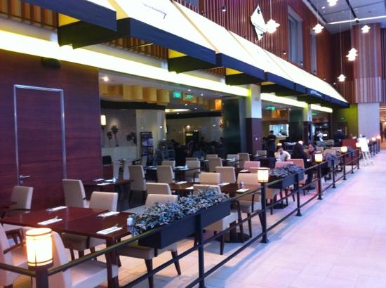 California Pizza Kitchen, Shanghai - Century Park - Restaurant ...