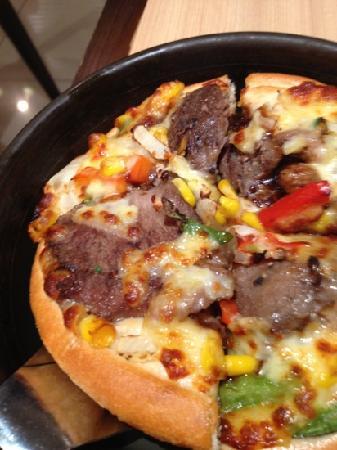Pizza Hut (Wanda)