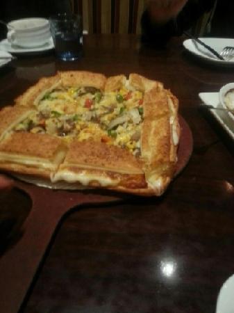 Pizza Hut (TianShan)