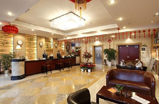 Renjian Siyuetian Business Hotel: 照片描述
