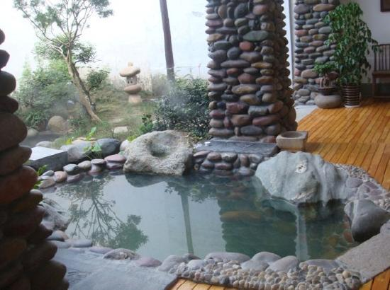 Shangyuge Hot Spring Club