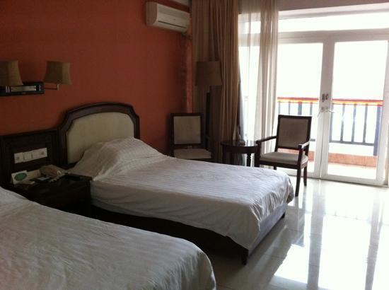 Lihua Hotel: 还可以的酒店