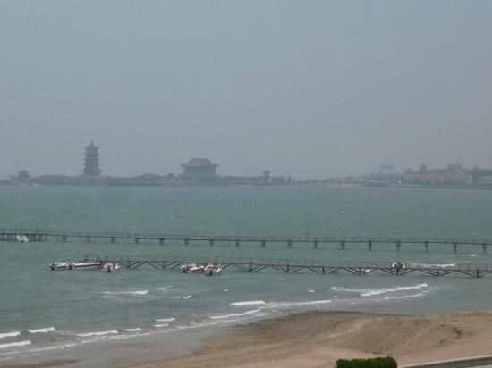 Penglai Water City