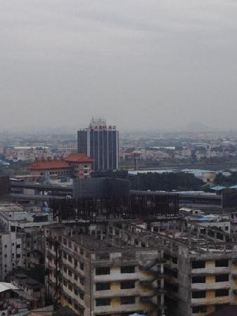 Xiaolan Hotel: 远景