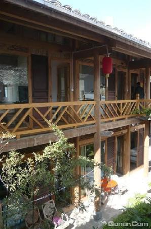 Heshun Feicuiyuan Inn