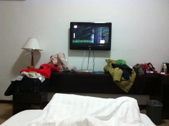 Lanjiang Hotel