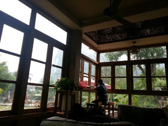 양슈오 문댄스 호텔 사진