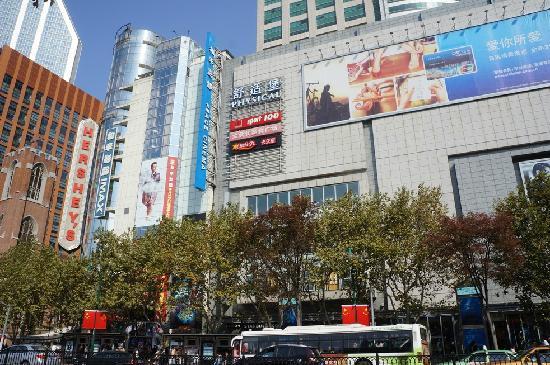 Raffles Square