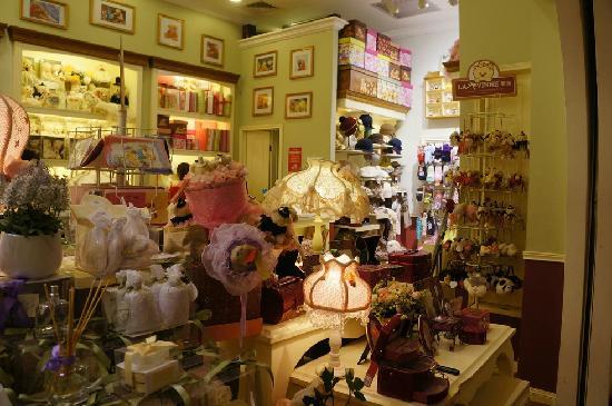 Yuefen Laifutu Shop