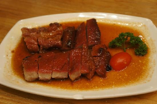 新旺茶餐厅(嘉里城店)