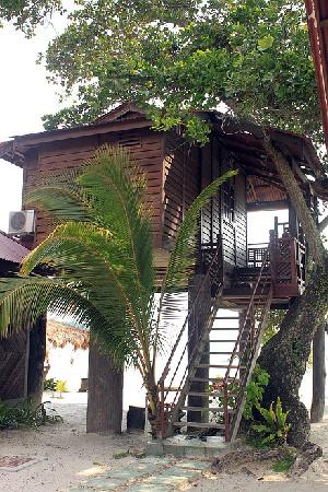 Malibest Resort: Tree House