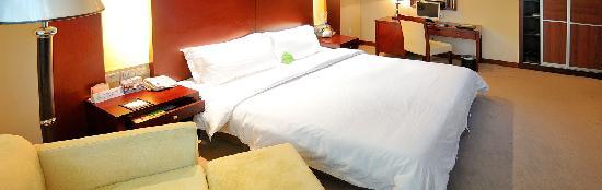 Ocean International Hotel: 行政单间