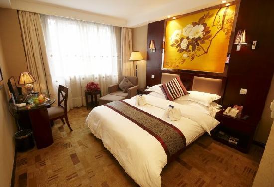 Zhonglai Hotel