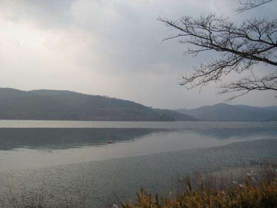 Bomun Lake: 庆州普门湖