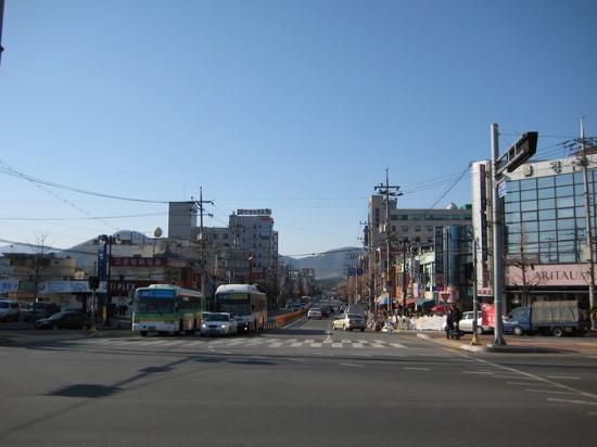 Gyeongju City Tour - Day Tours: 庆州是一个古迹众多的城市,参加一日游是不错的选择