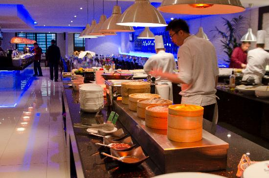 Lamesa Restaurant