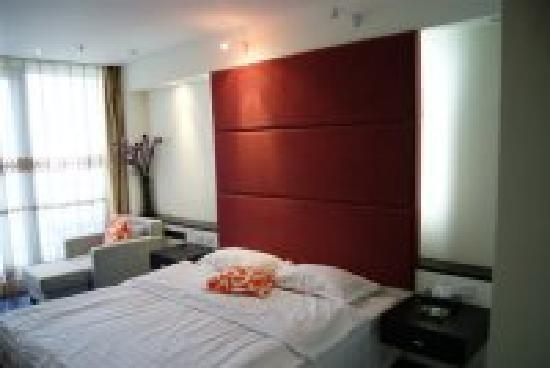 Bainianhui Hotel Dalian: 照片描述