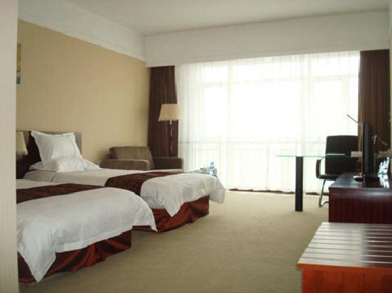 Yuebaike Express Hotel