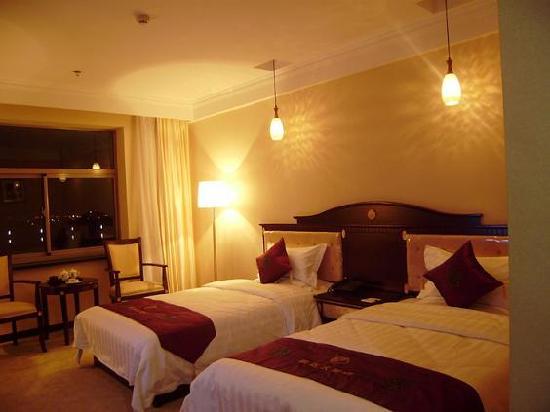 Photo of Yuda Hotel Jiayuguan