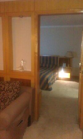 Guo'an Hotel: 商务套房