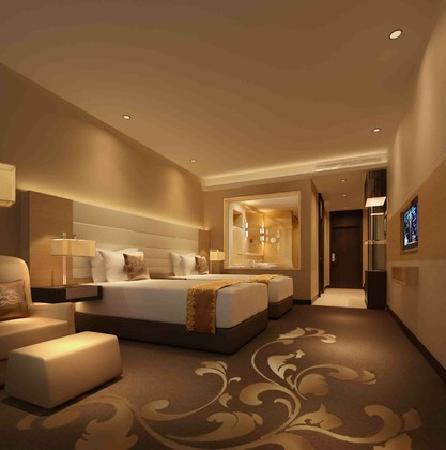 Ritan Hotel: 照片描述
