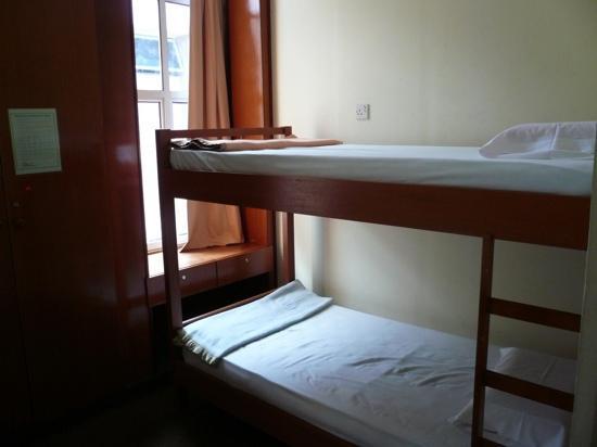 Pusat Belia Youth Hostel: 设施很不错