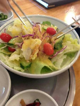 XinLuo Cheng Korean Restaurant