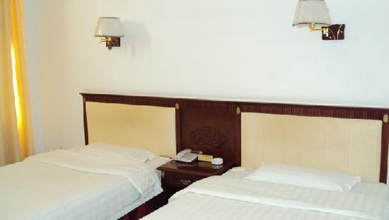 Tibet Friendship Hotel