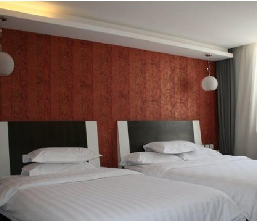 Fairyland Hotel Kunming Baoshan