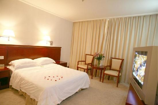 Yu Lin Hotel: 标单