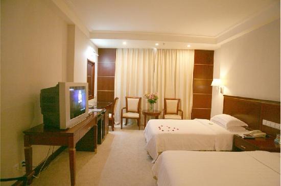 Yu Lin Hotel: 标双