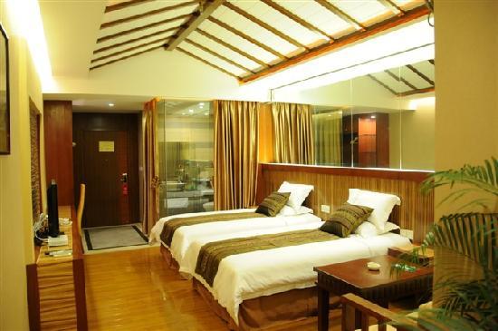 Beiye Fengqing Trade Hotel