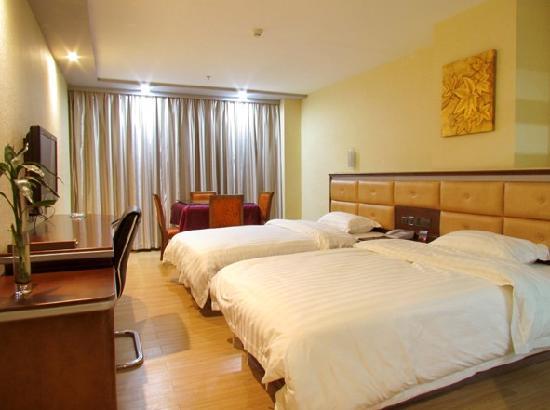 디라이 호텔
